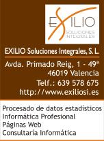 Exilio Soluciones Integrales SL